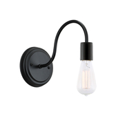 H-LC Antique Wall Light